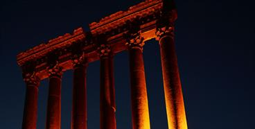 Baalbeck International Festival 2014