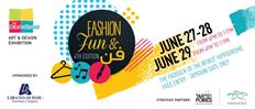 Fashion, Fun and Fann 4th edition