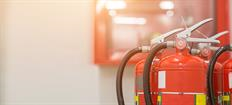 5 Tips for Fire Prevention in the Office