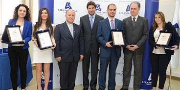 """Libano-Suisse"" Honors Outstanding Students for the 28th year at ISSA Institute"